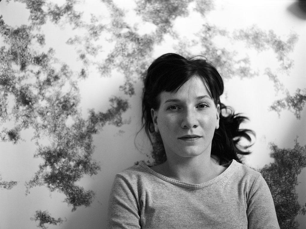 Fotoprojekt - Ein Jahr Constanze - Fotograf Uwe Nölke Schwerin