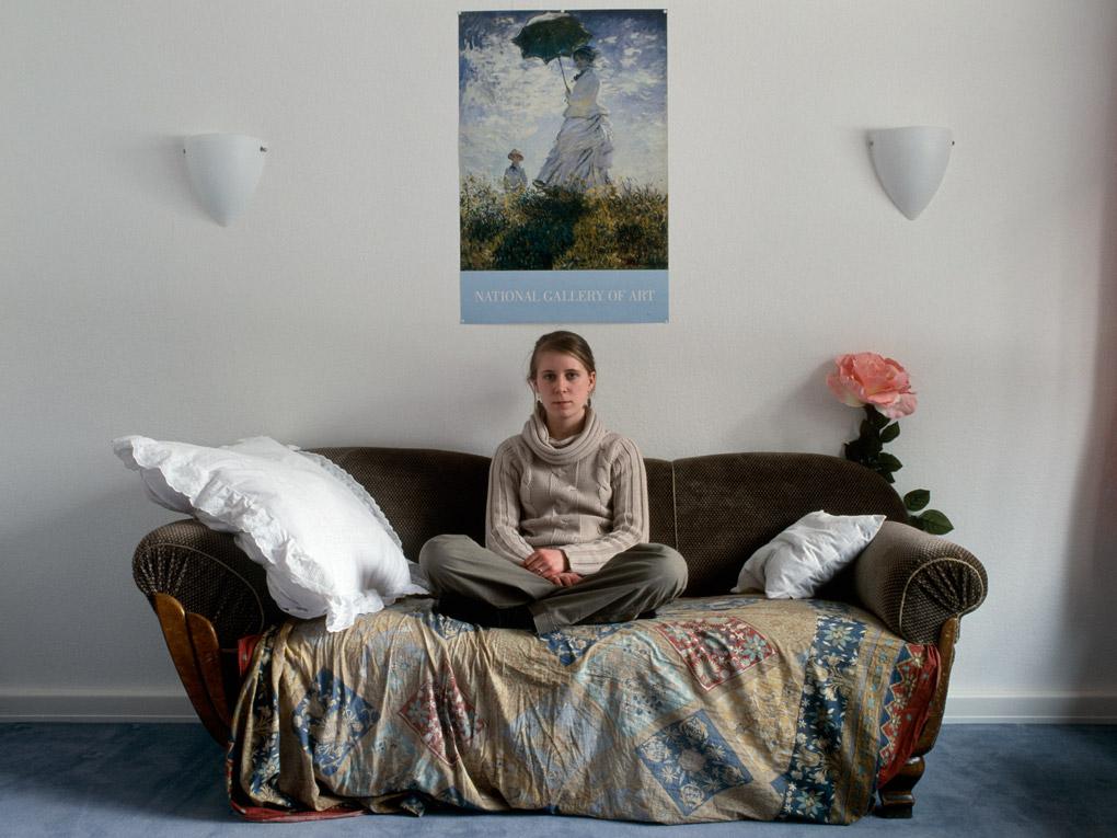 Fotoprojekt - Jugendliche Lebenswelten - Fotograf Uwe Nölke Schwerin