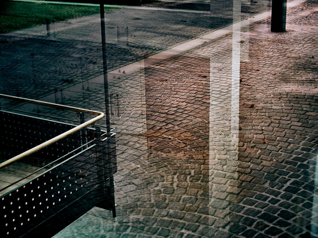 Fotoprojekt - Urbanität - Fotograf Uwe Nölke Schwerin