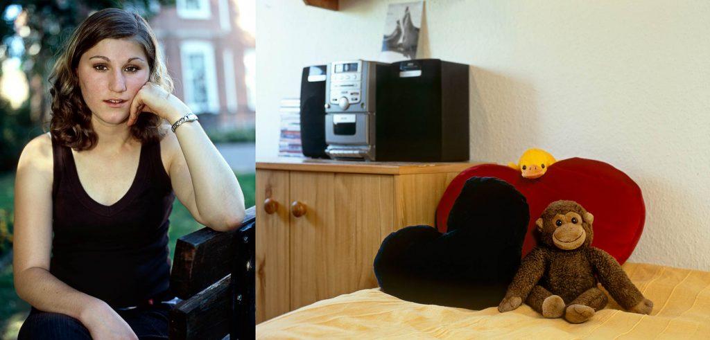 Fotos jugendliche Lebenswelten 16 - Portraitfotografie