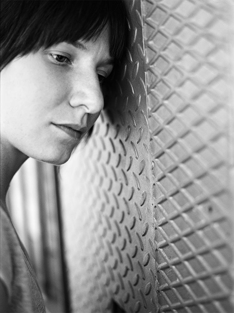 Portraitfoto Constanze 1