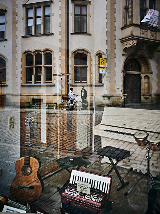 Fotograf in Schwerin Fotoprojekt Urbanitaet 13