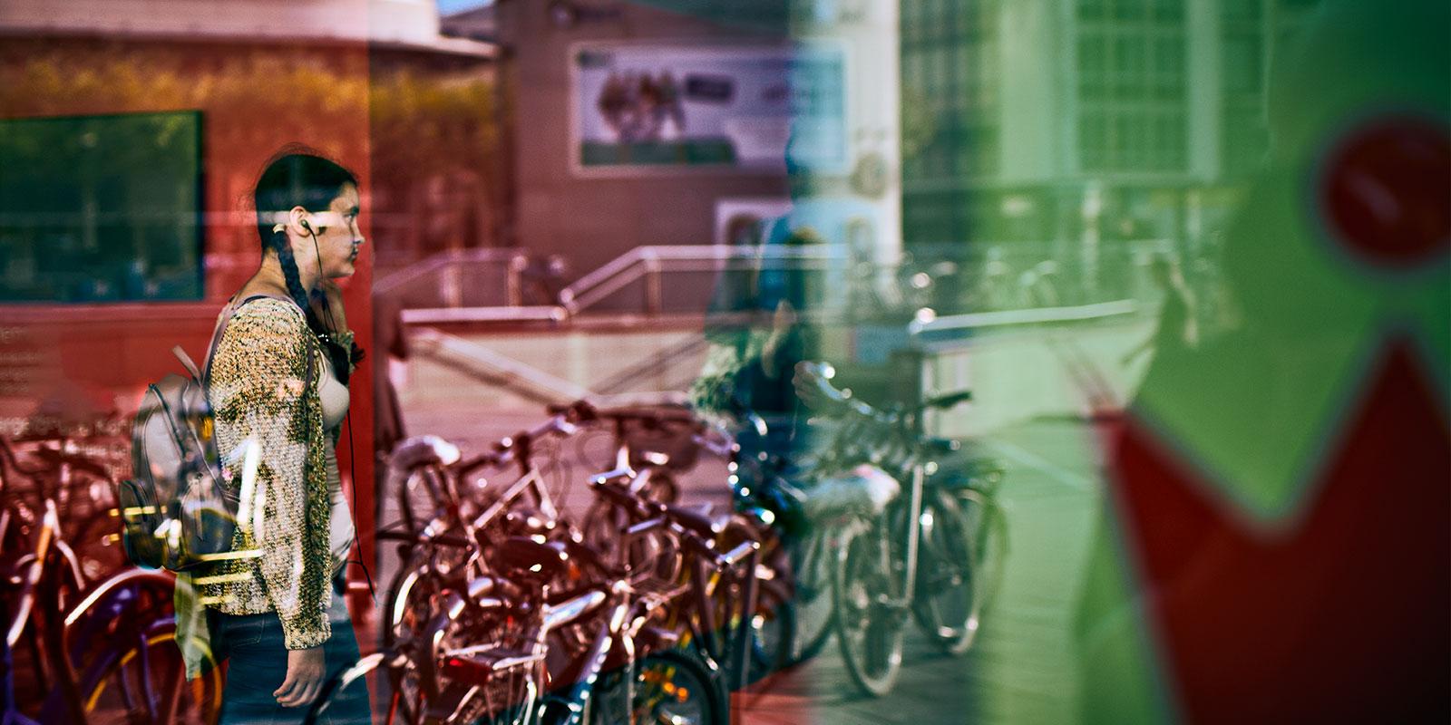 Fotograf Schwerin Ausstellungsraum
